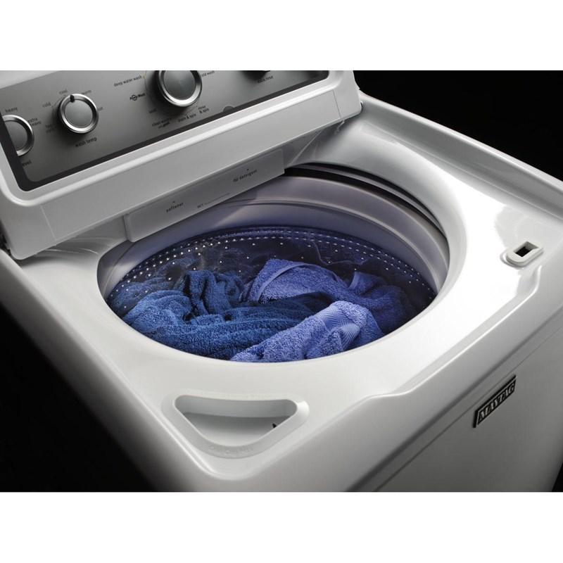 maytag washer model mvwx655dw manual