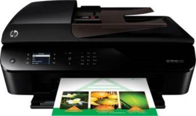 hp officejet 4630 online manual