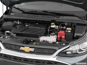 spark ls manual car price