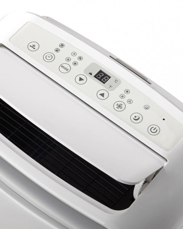 danby air conditioner manual dac6011e