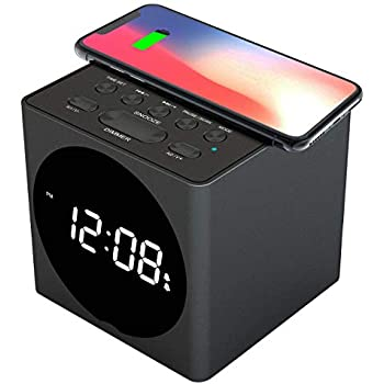 iluv bluetooth clock radio manual