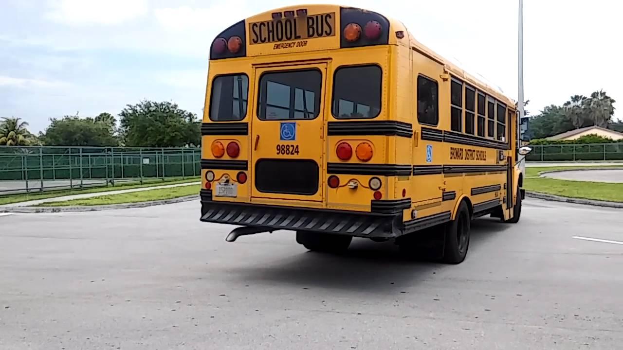 driver manual 2015 thomas school bus