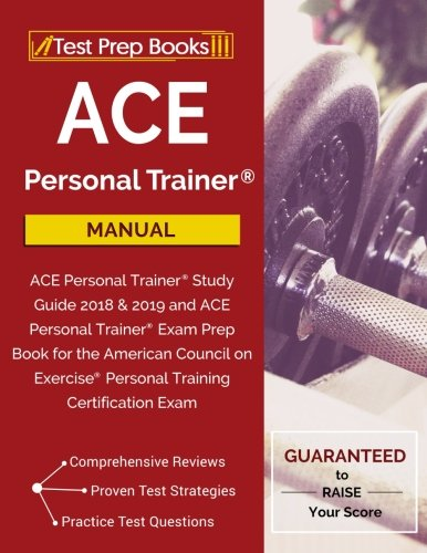 ace s personal trainer manual fifth edition