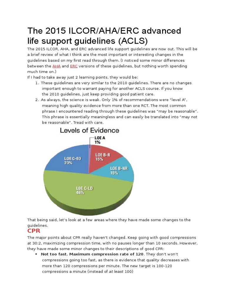 acls manual 2015 pdf free download