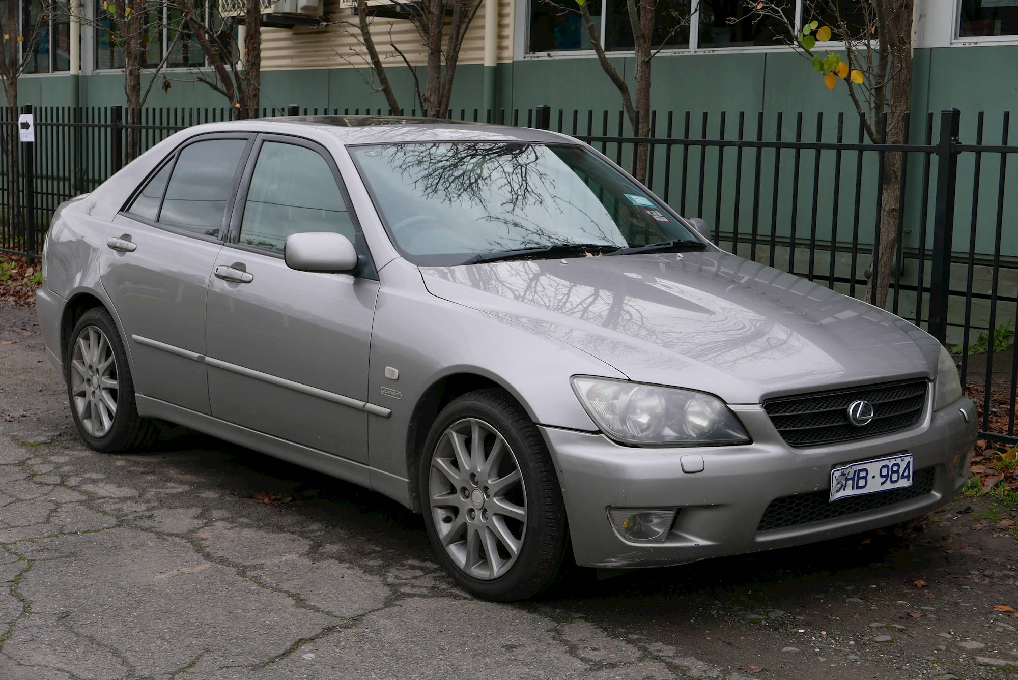 first gen toyota aristo manual coversion