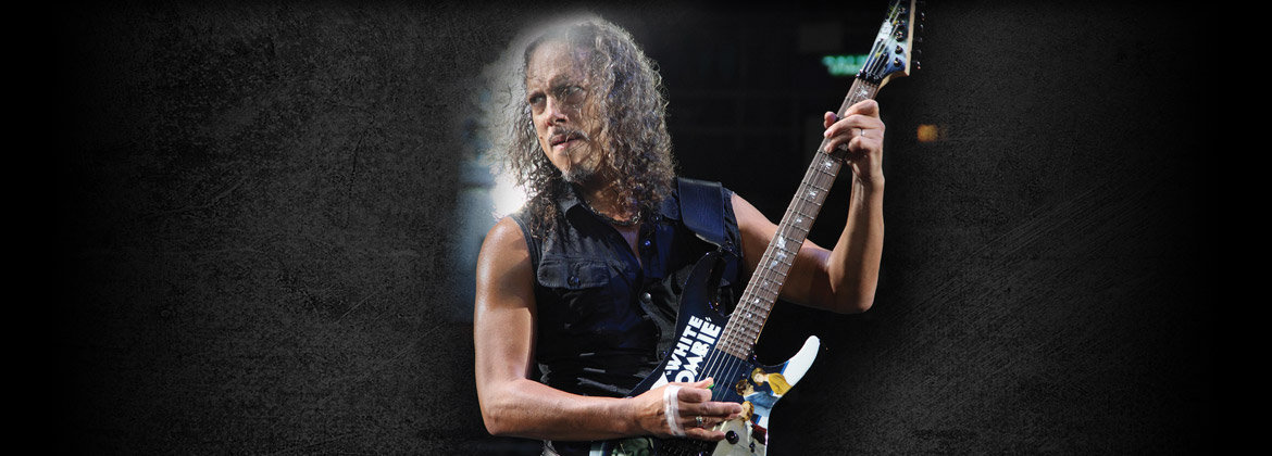 kirk hammett student guitar manual