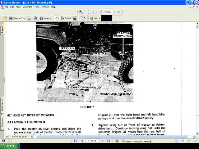 allis chalmers 410 service manual pdf