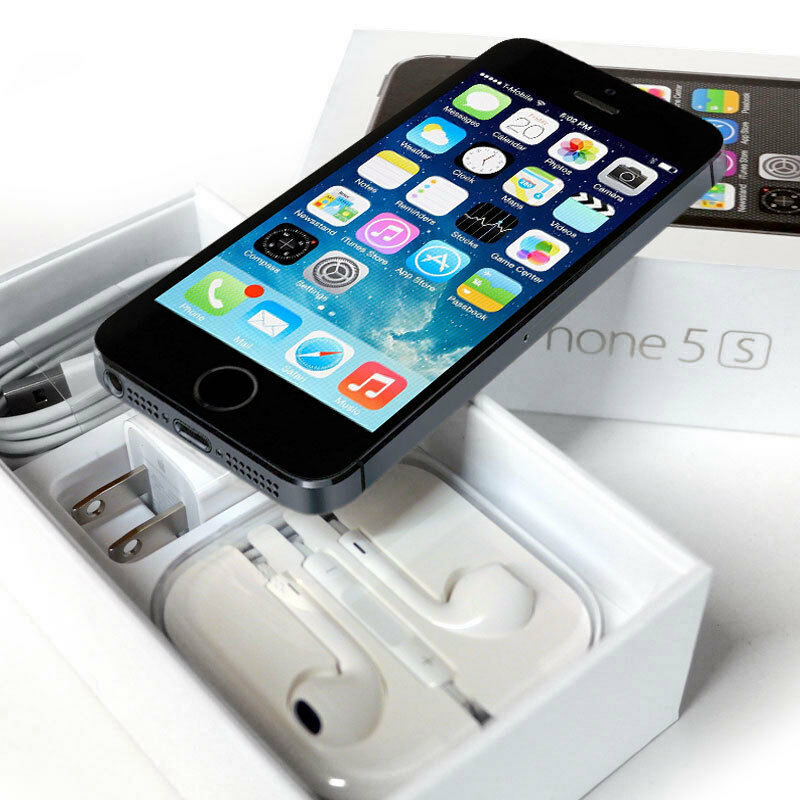 apple iphone 5s instructions manual