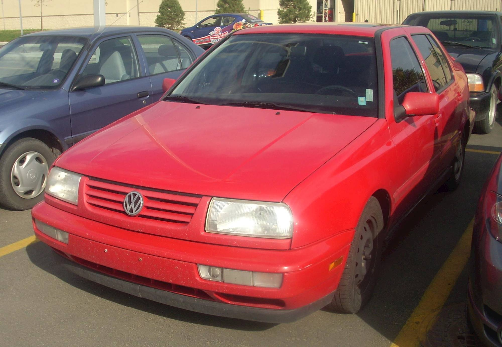 1998 vw jetta tdi manual