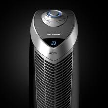 sanyo abc-vw24a air purifier manual