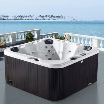balboa 6 person hot tub manual