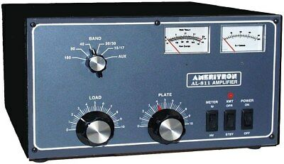 bla 350 linear amplifier manual