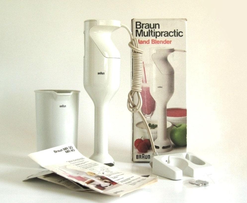 braun hand blender 4172 manual
