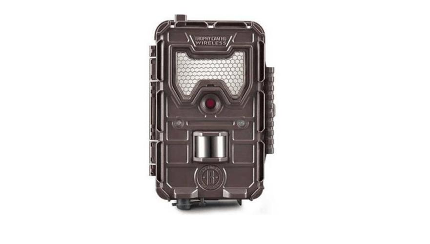bushnell aggressor trail camera manual
