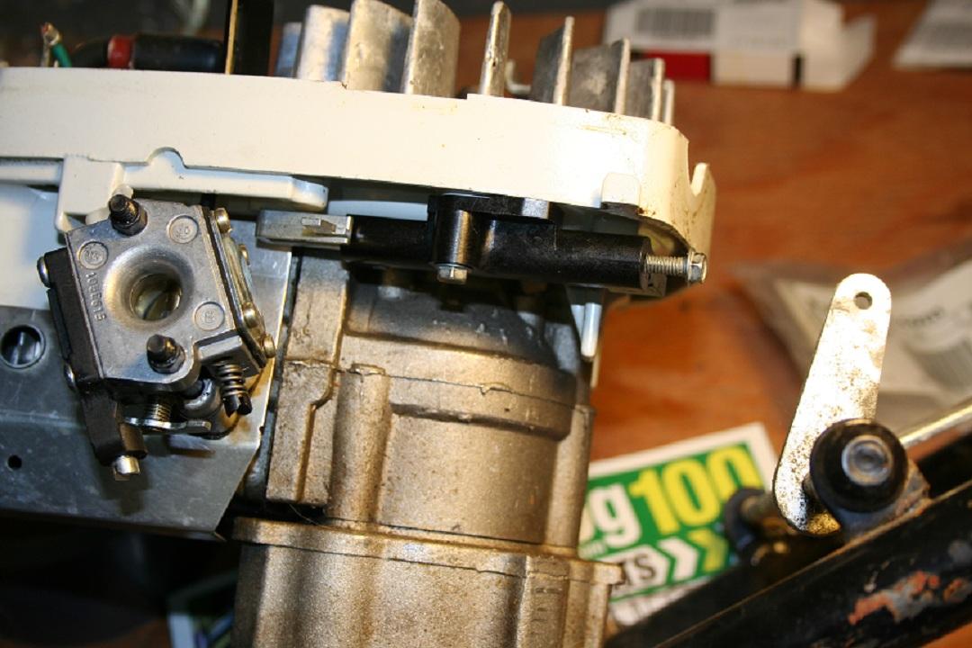 eskimo ice auger 8900 service manual