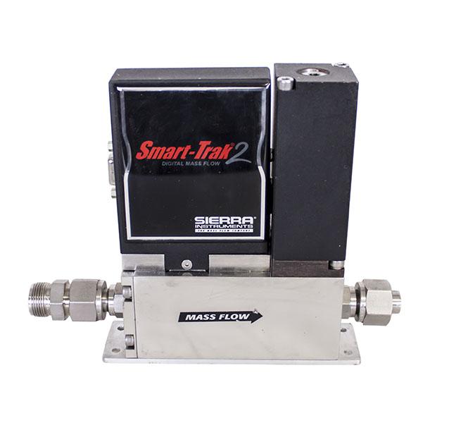 sierra mass flow controller manual
