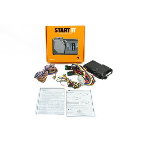 compustar remote start manual cm4200dx