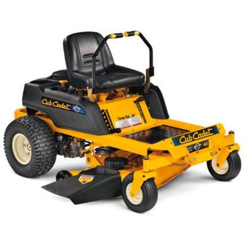 cub cadet 42 riding mower manual