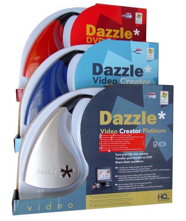 dazzle hw-set dvc 100 manual
