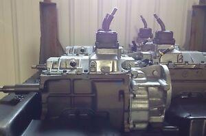 ram 3500 heavy duty manual gear shifter