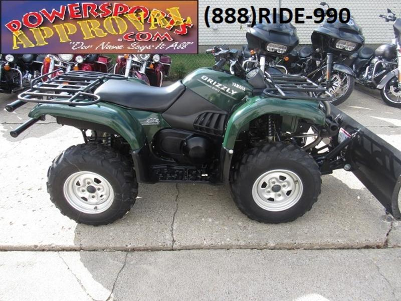 yamaha grizzly 600 parts manual