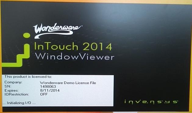 wonderware intouch 9.5 manual