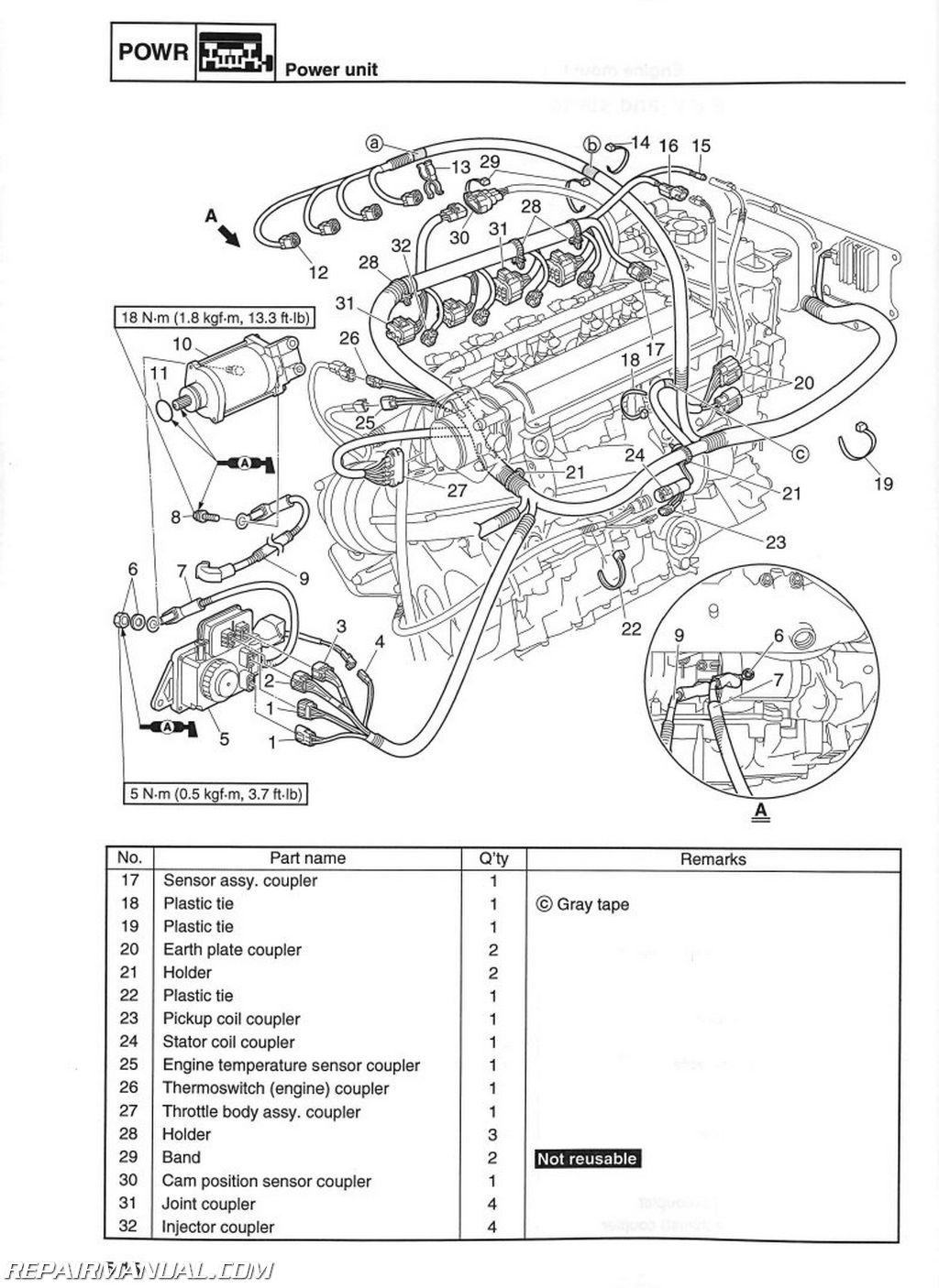 1999 yamaha kodiak 400 4x4 repair manual