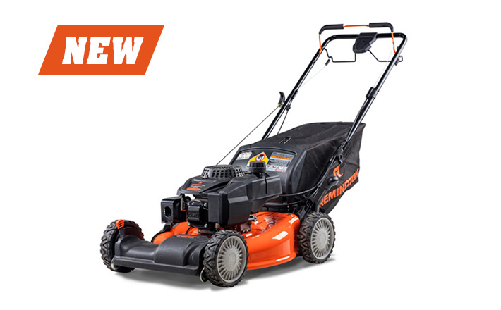 remington 159cc lawn mower manual
