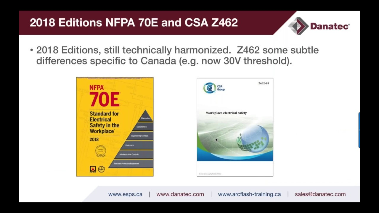 csa z462 electrical safety manual