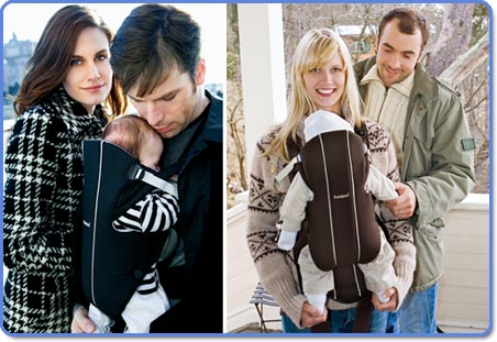 babybjorn baby carrier active manual