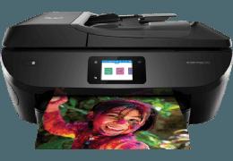 user manual for hp envy photo 7855 printer