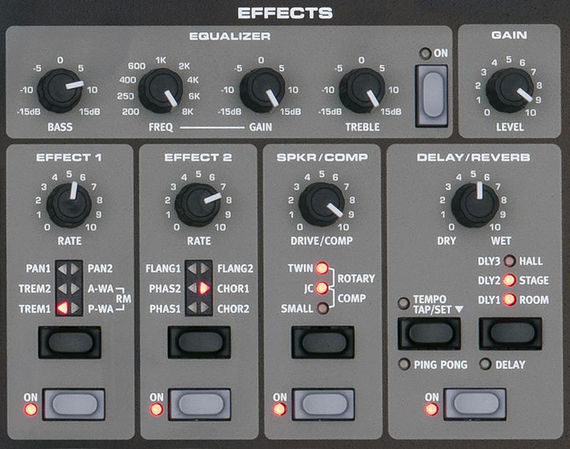 nord electro 3 seventy three manual