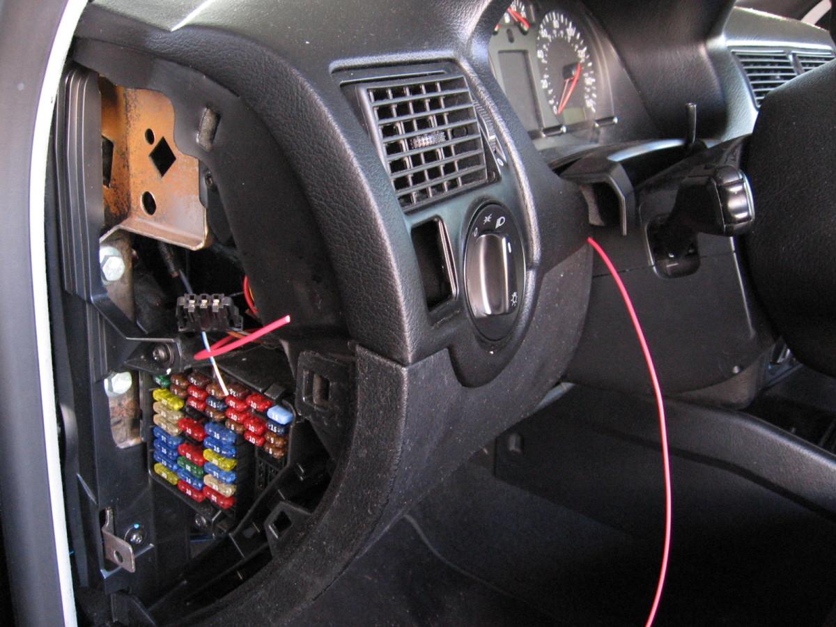 auto to manual mk4 keep axle