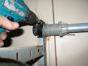 idrive garage door opener instruction manual