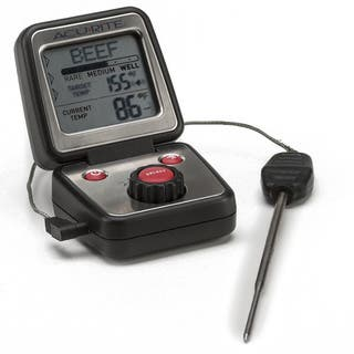 acurite digital meat thermometer manual