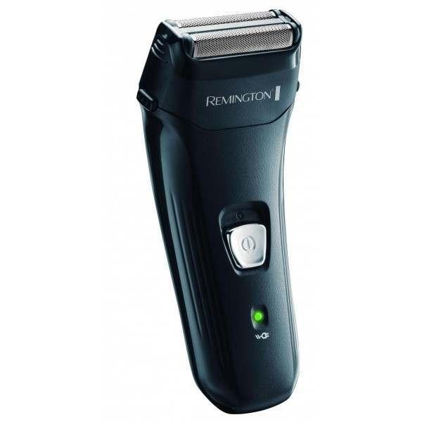 electric razor just as close as manual