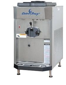 electro freeze slush machine 876 manual