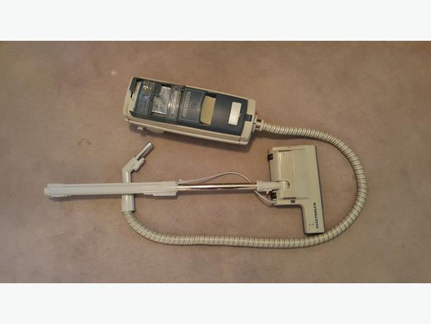 electrolux ambassador vacuum repair manual
