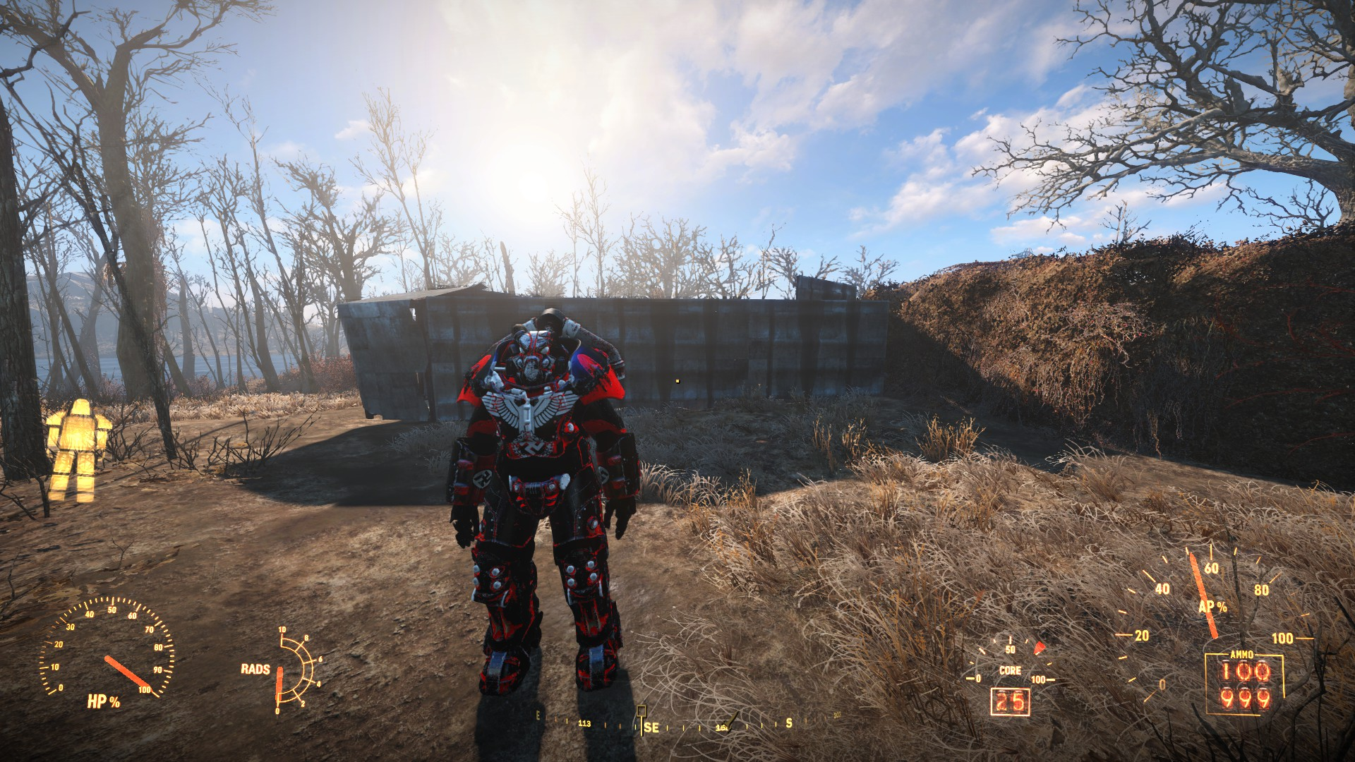 how to activate manually installed mods fallout 4
