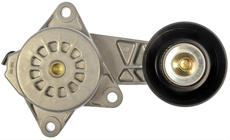 reichard racing manual belt tensioner