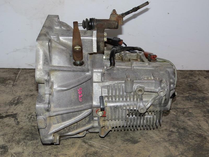 how to make subaru 5 spd manual transmission last