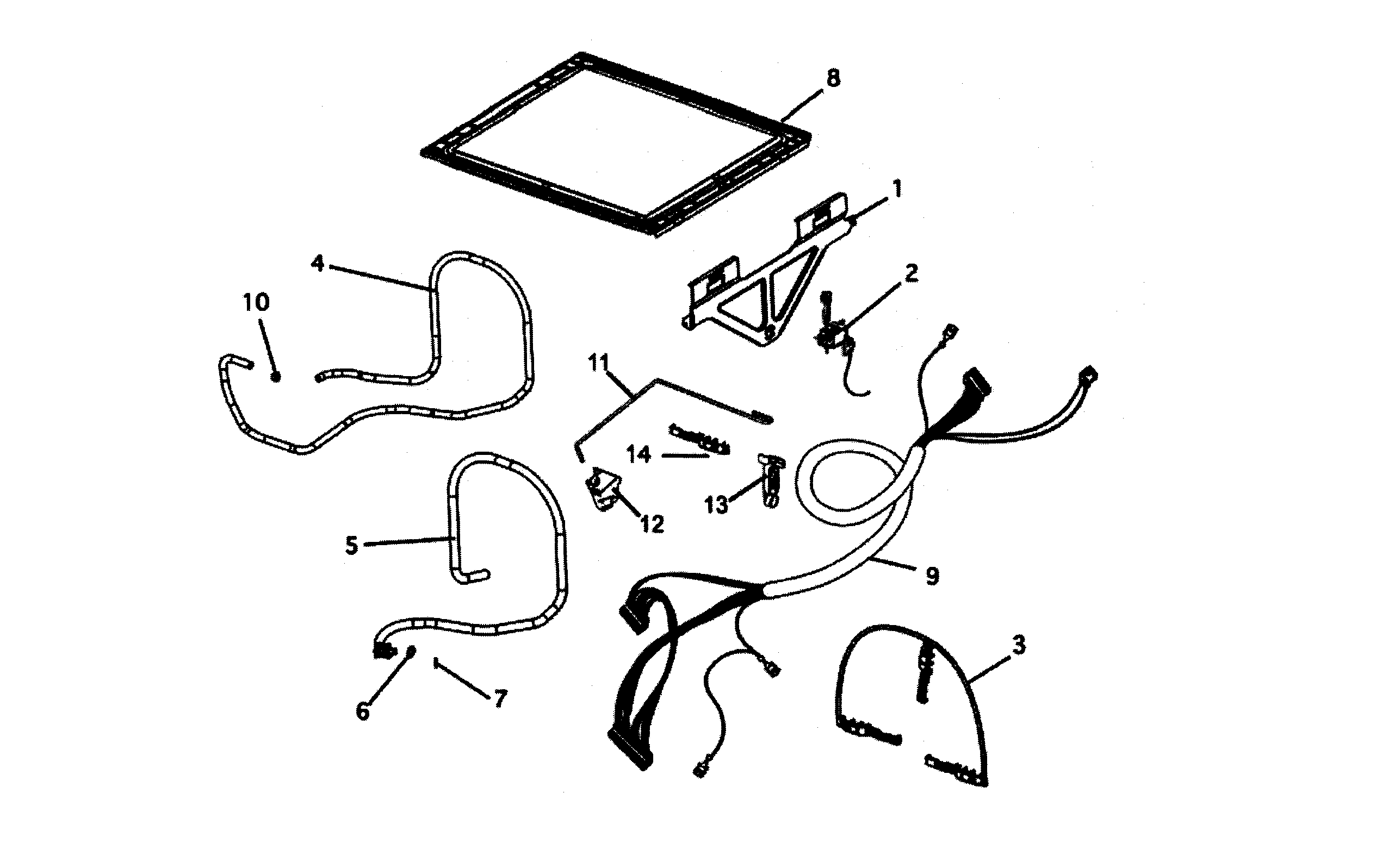 fisher paykel dishwasher dd603 parts manual