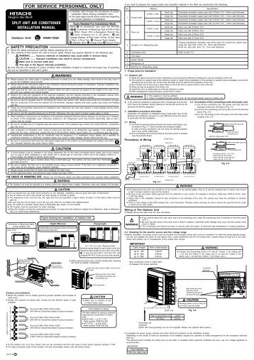 general electric air conditioning manual