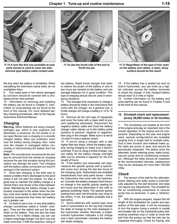 haynes manual pdf honda civic