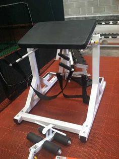 hoist multi gym 4600 manual