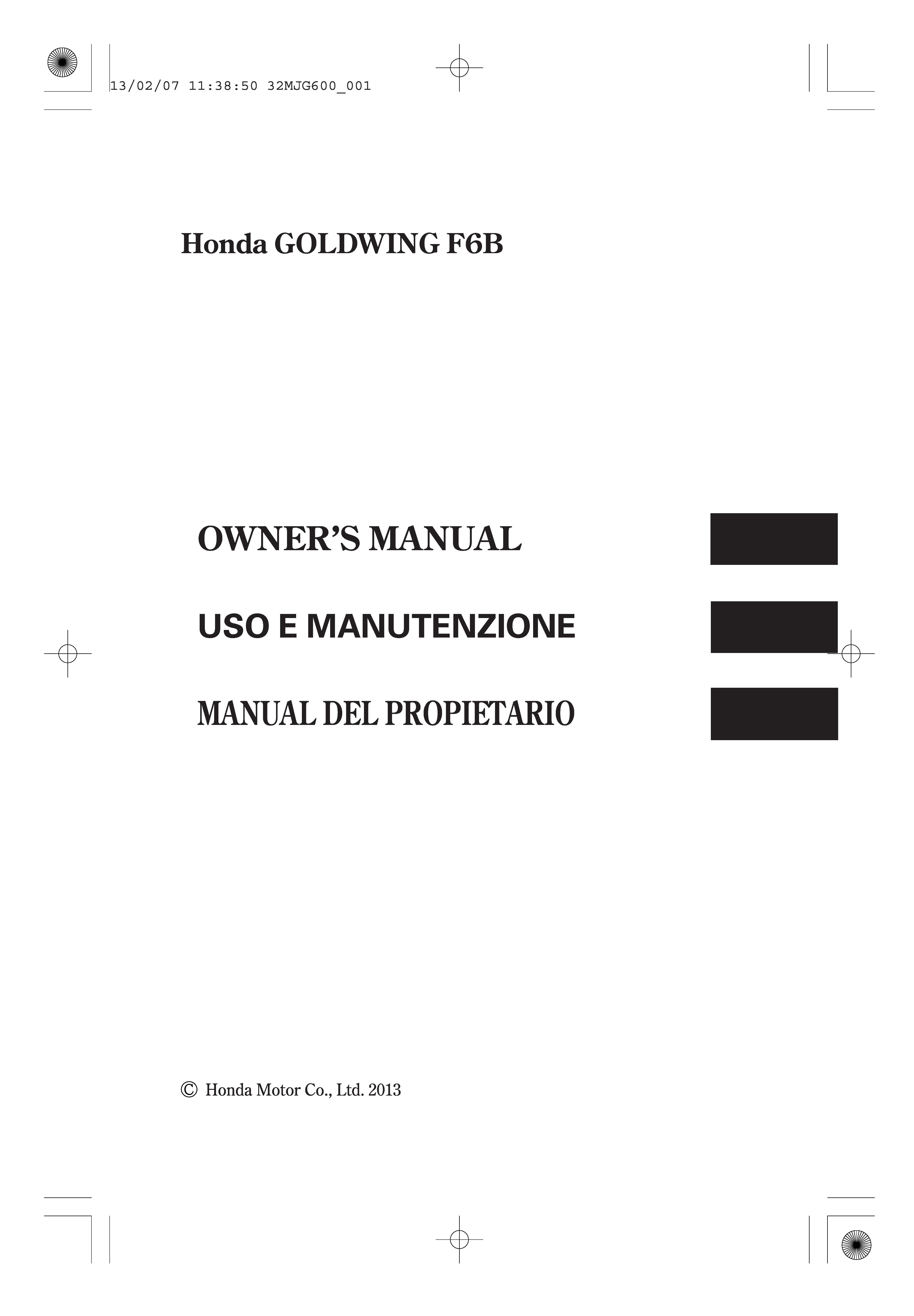 honda 90hp four stroke manual