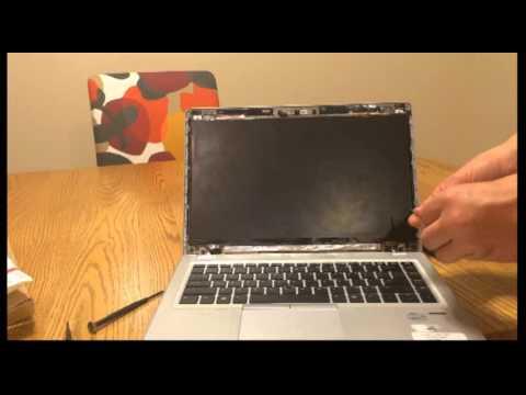 hp elitebook 9470m ultrabook manual