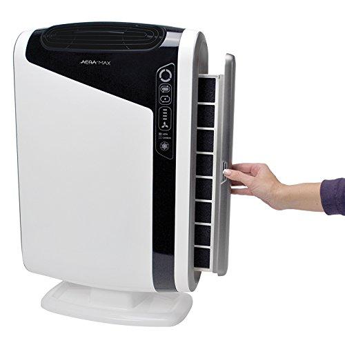 kenmore large room hepa filter air purifier manual