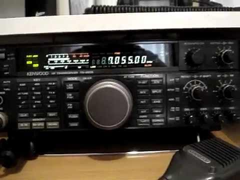 kenwood ts-450 sat service manual