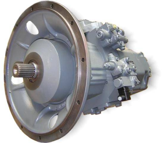 linde hydraulic pump service manual